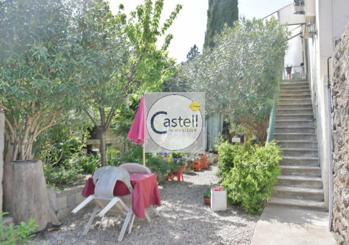 A vendre Agde 343754182 Castell immobilier