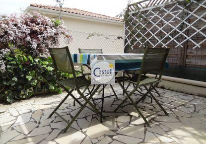 A vendre Le Grau D'agde 343754183 Adaptimmobilier.com