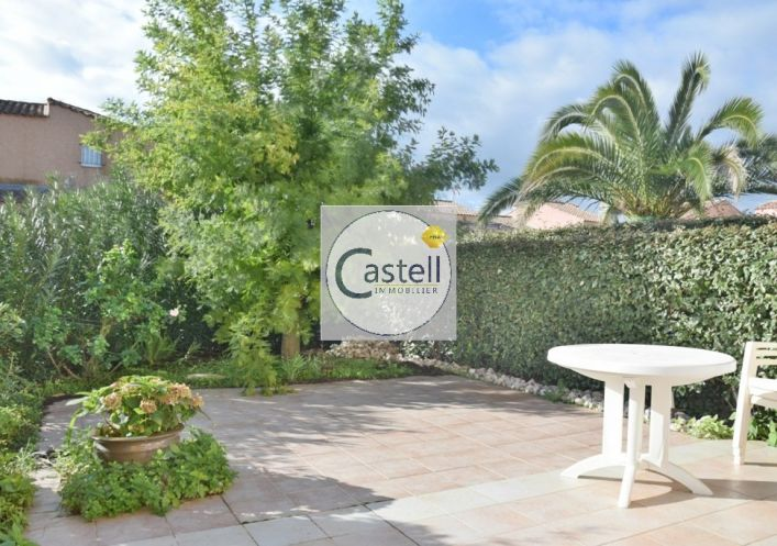 A vendre Agde 343754186 Castell immobilier