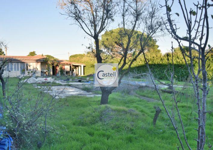 A vendre Le Grau D'agde 343754187 Castell immobilier