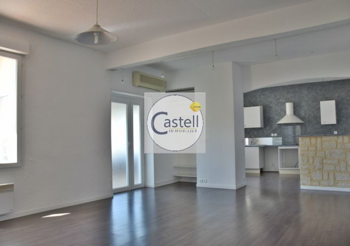A vendre Agde 343754190 Castell immobilier