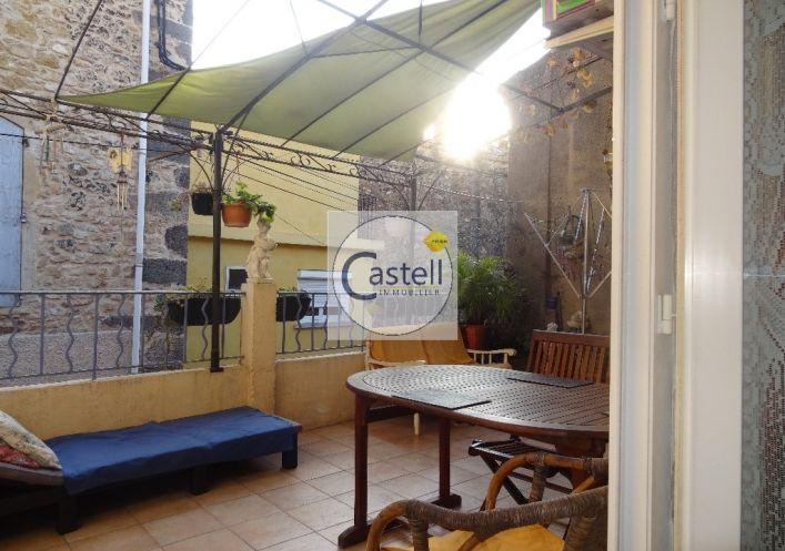 A vendre Florensac 343754197 Castell immobilier