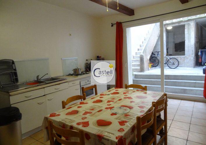 A vendre Florensac 343754202 Castell immobilier
