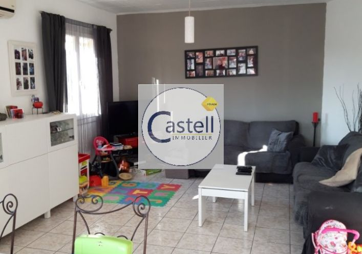 A vendre Agde 343754211 Castell immobilier