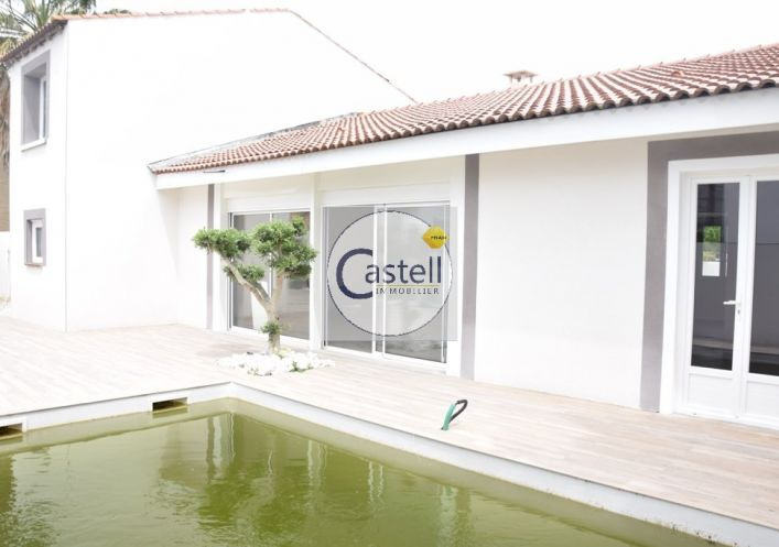 A vendre Agde 343754221 Castell immobilier