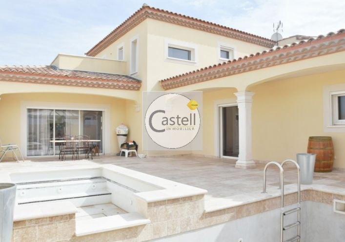 A vendre Pomerols 343754222 Castell immobilier