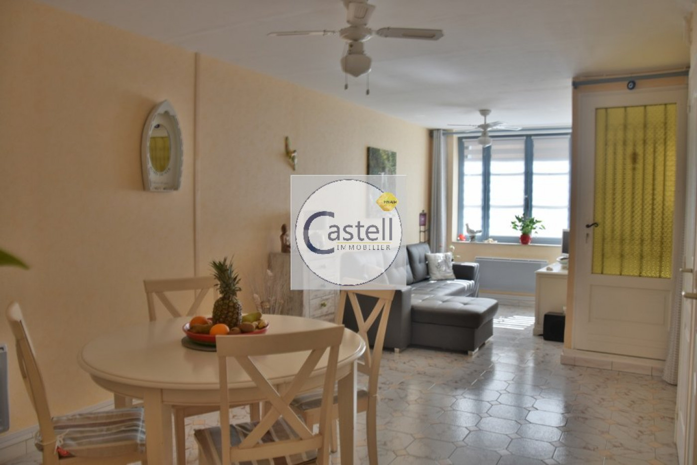 A vendre Agde 343754224 Castell immobilier