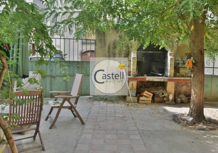 A vendre Florensac 343754247 Castell immobilier