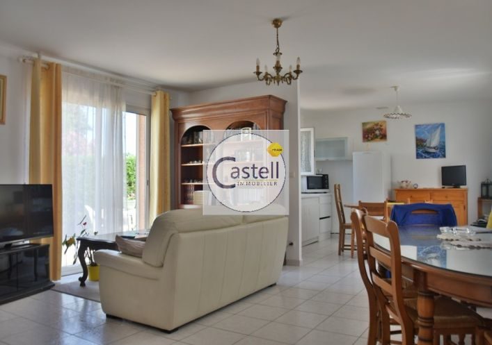 A vendre Agde 343754267 Castell immobilier