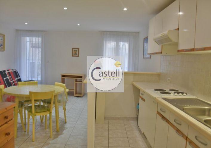 A vendre Marseillan 343754270 Castell immobilier