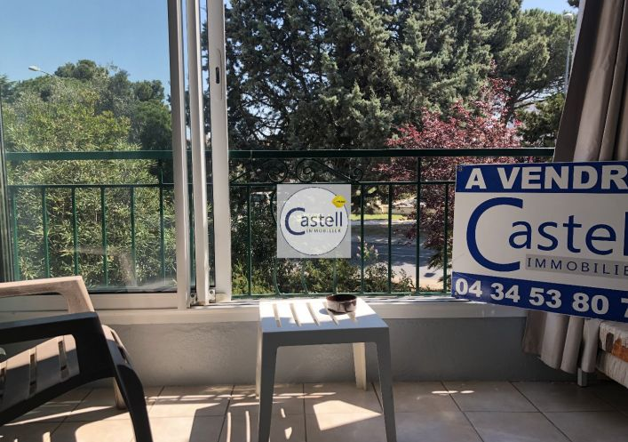 A vendre Agde 343754282 Castell immobilier