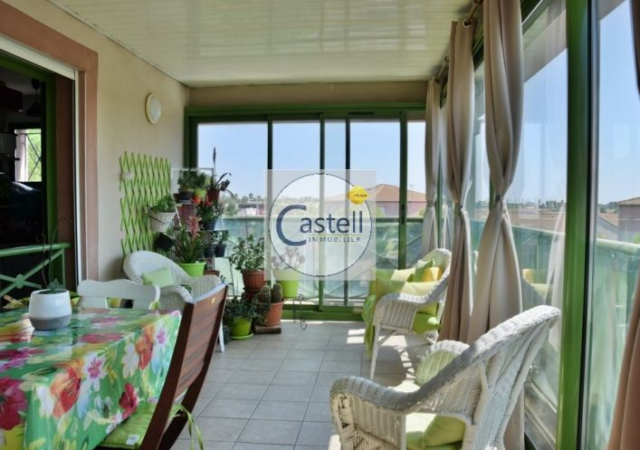 A vendre Agde 343754285 Castell immobilier