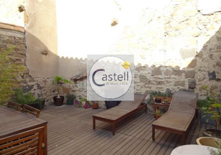 A vendre Vias 343754286 Castell immobilier