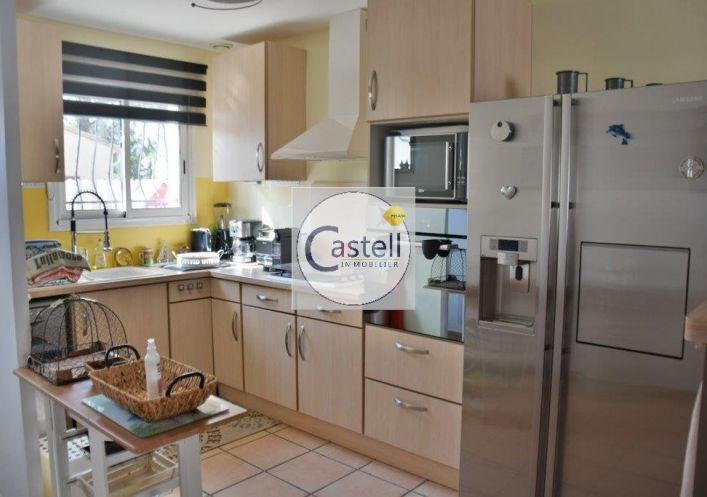 A vendre Agde 343754293 Castell immobilier