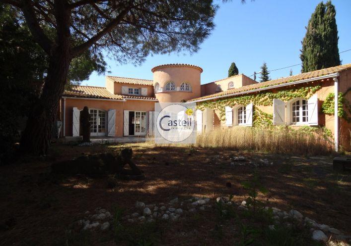 A vendre Villa Agde | Réf 343754296 - Castell immobilier