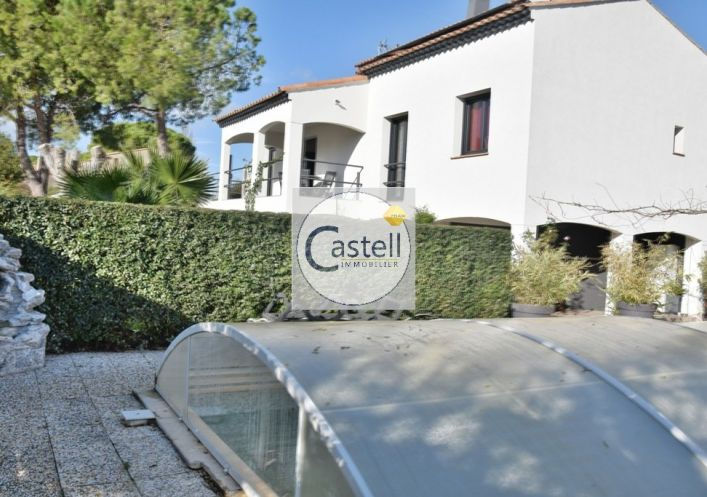 A vendre Agde 343754297 Castell immobilier