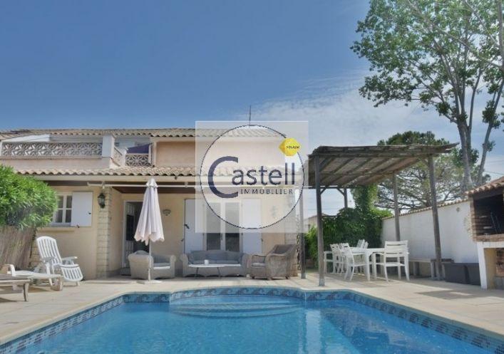 A vendre Le Grau D'agde 343754300 Castell immobilier
