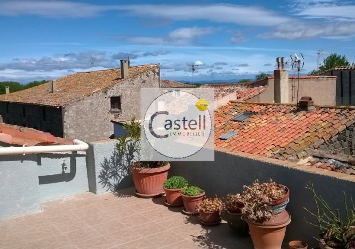 A vendre Agde 343754301 Castell immobilier