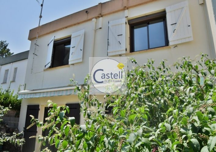 A vendre Agde 343754302 Castell immobilier