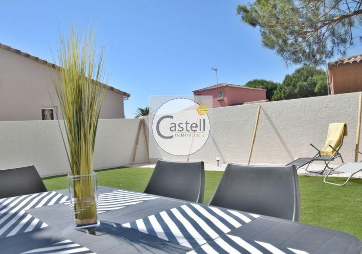 A vendre Le Grau D'agde 343754303 Castell immobilier