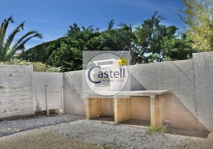 A vendre Agde 343754304 Castell immobilier