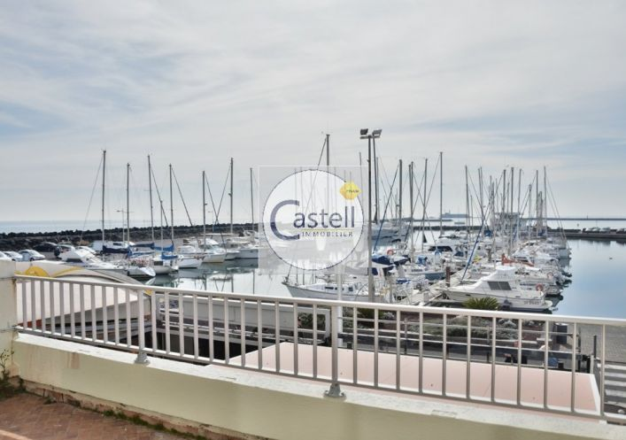 For sale Le Cap D'agde 343754307 Castell immobilier