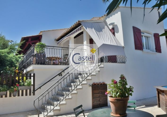 A vendre Agde 343754326 Castell immobilier
