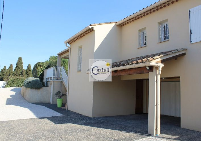 A vendre Bessan 343754362 Castell immobilier