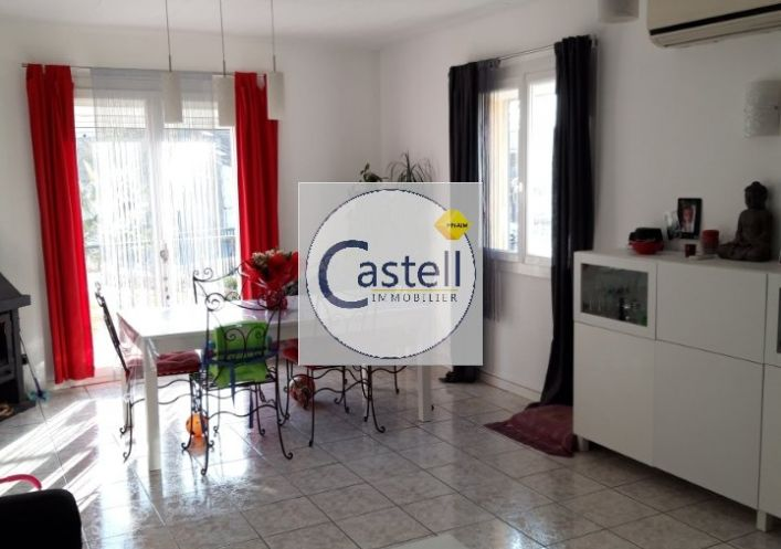 A vendre Agde 343754365 Castell immobilier