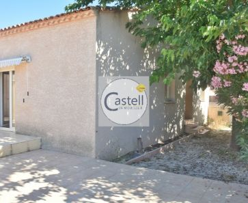 A vendre Vias  343754372 Castell immobilier