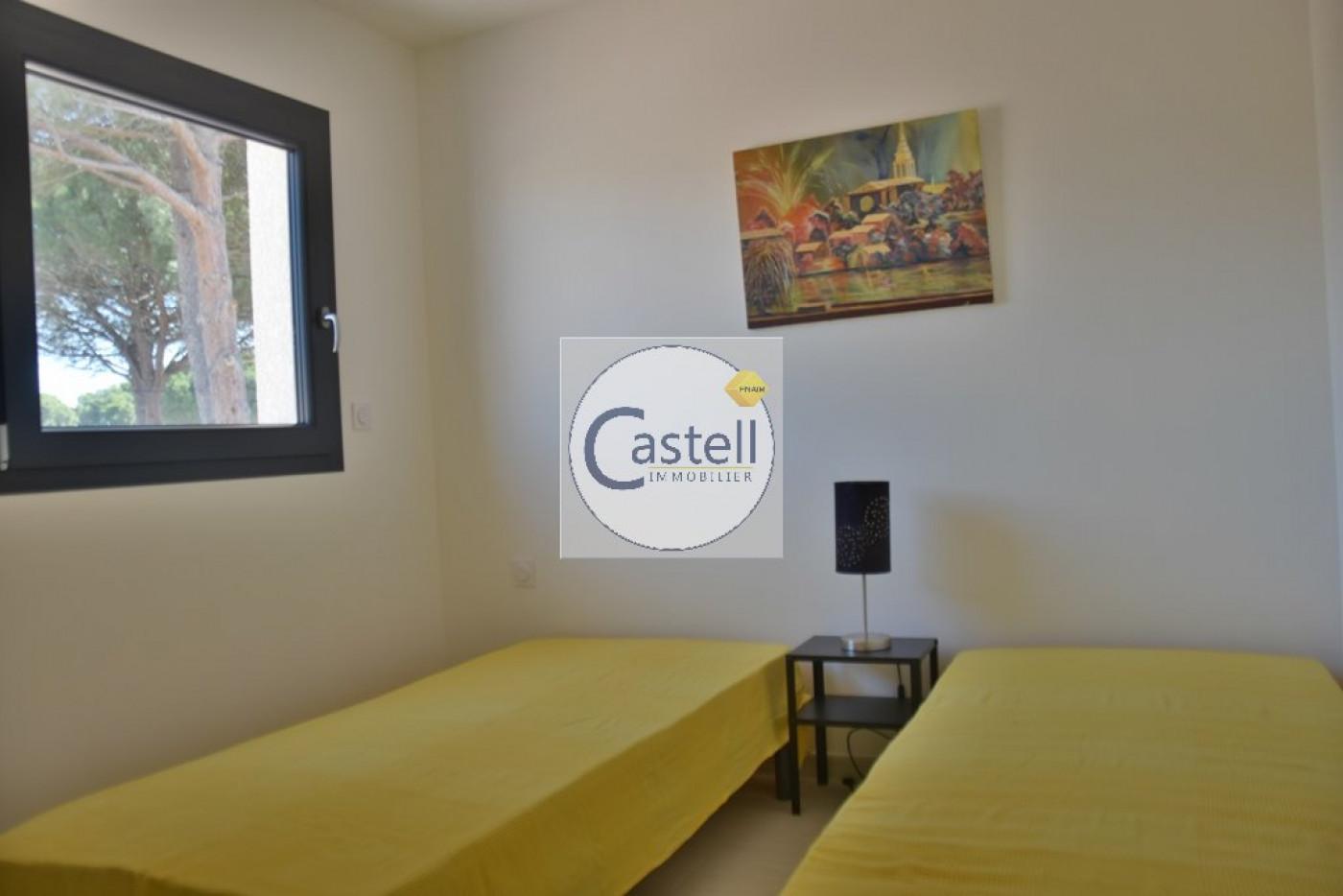 A vendre Le Grau D'agde 343754378 Castell immobilier