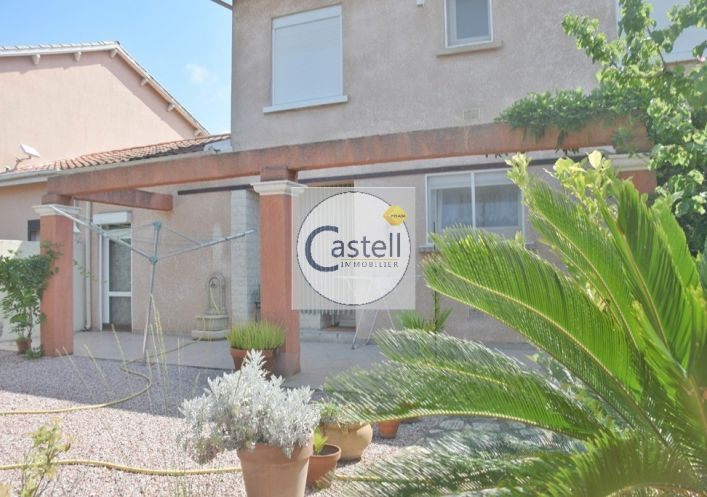 A vendre Agde 343754380 Castell immobilier