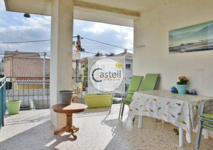 A vendre Agde 343754386 Castell immobilier