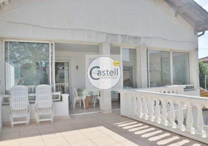 A vendre Le Grau D'agde 343754390 Castell immobilier
