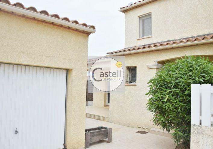 A vendre Le Grau D'agde 343754397 Castell immobilier