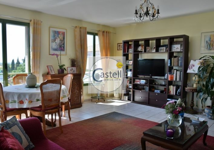 A vendre Agde 343754399 Castell immobilier