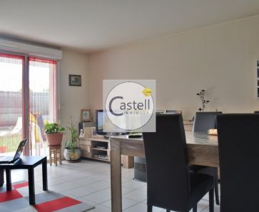 A vendre Agde  343754401 Castell immobilier