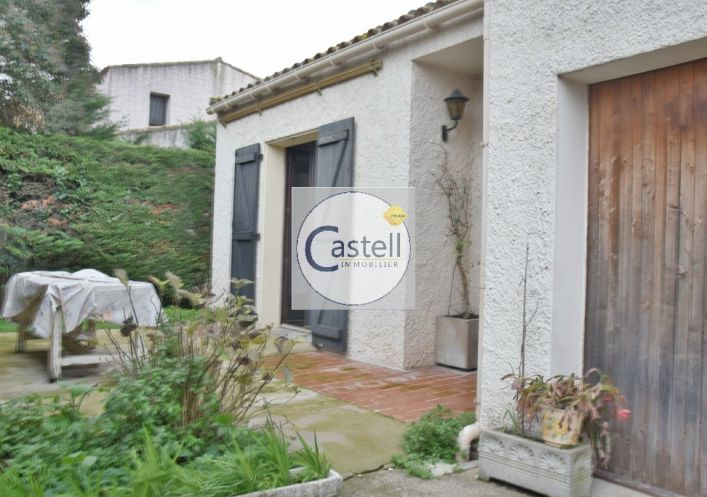A vendre Agde 343754406 Castell immobilier