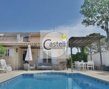 A vendre Le Grau D'agde  343754407 Castell immobilier