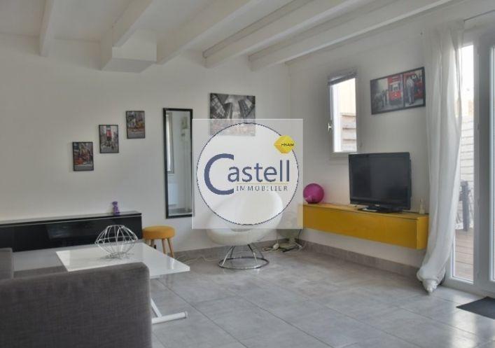 A vendre Marseillan 343754411 Castell immobilier
