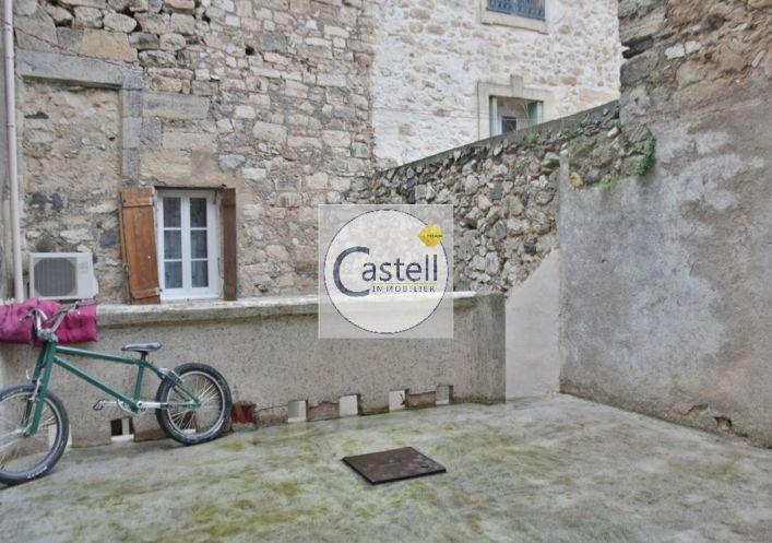 A vendre Florensac 343754421 Castell immobilier