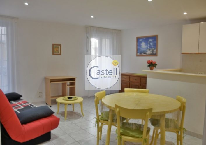 A vendre Marseillan 343754423 Castell immobilier
