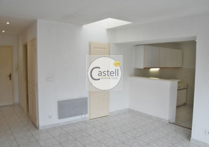A vendre Marseillan 343754424 Castell immobilier