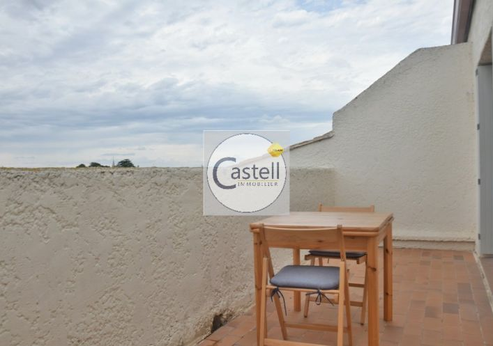 A vendre Agde 343754425 Castell immobilier
