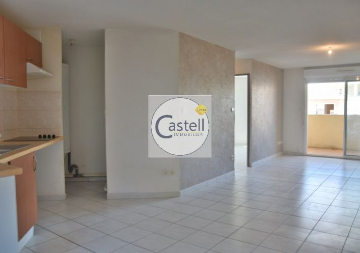 A vendre Agde 343754426 Castell immobilier