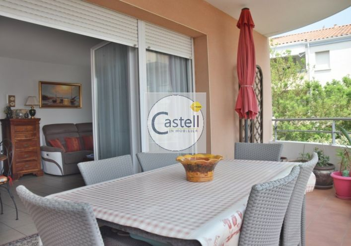 A vendre Agde 343754431 Castell immobilier