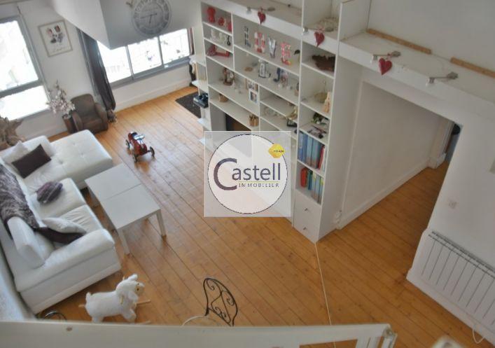A vendre Le Cap D'agde 343754435 Castell immobilier