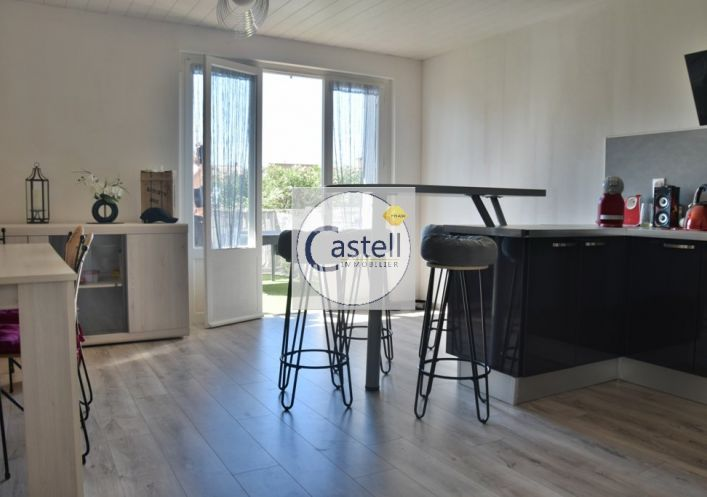 A vendre Agde 343754436 Castell immobilier