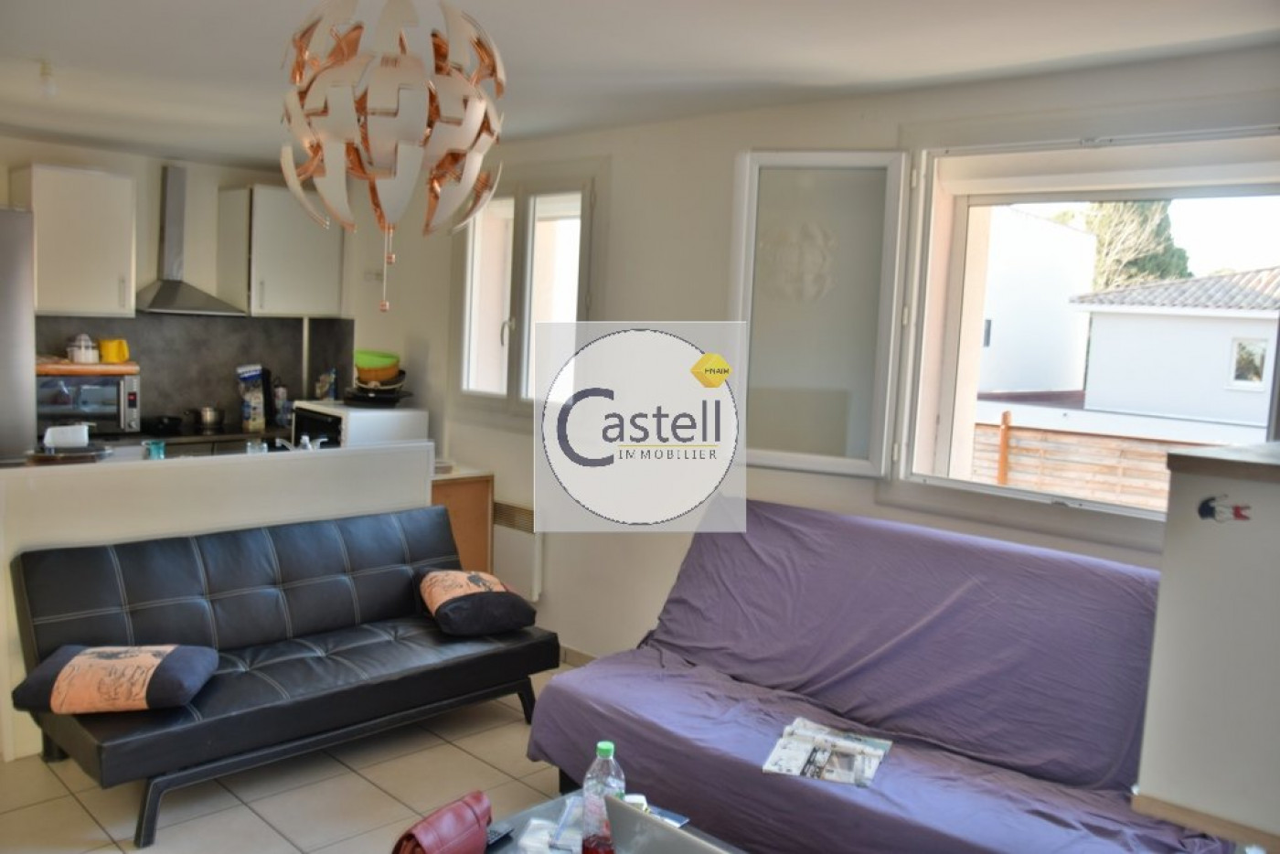 A vendre Pomerols 343754440 Castell immobilier