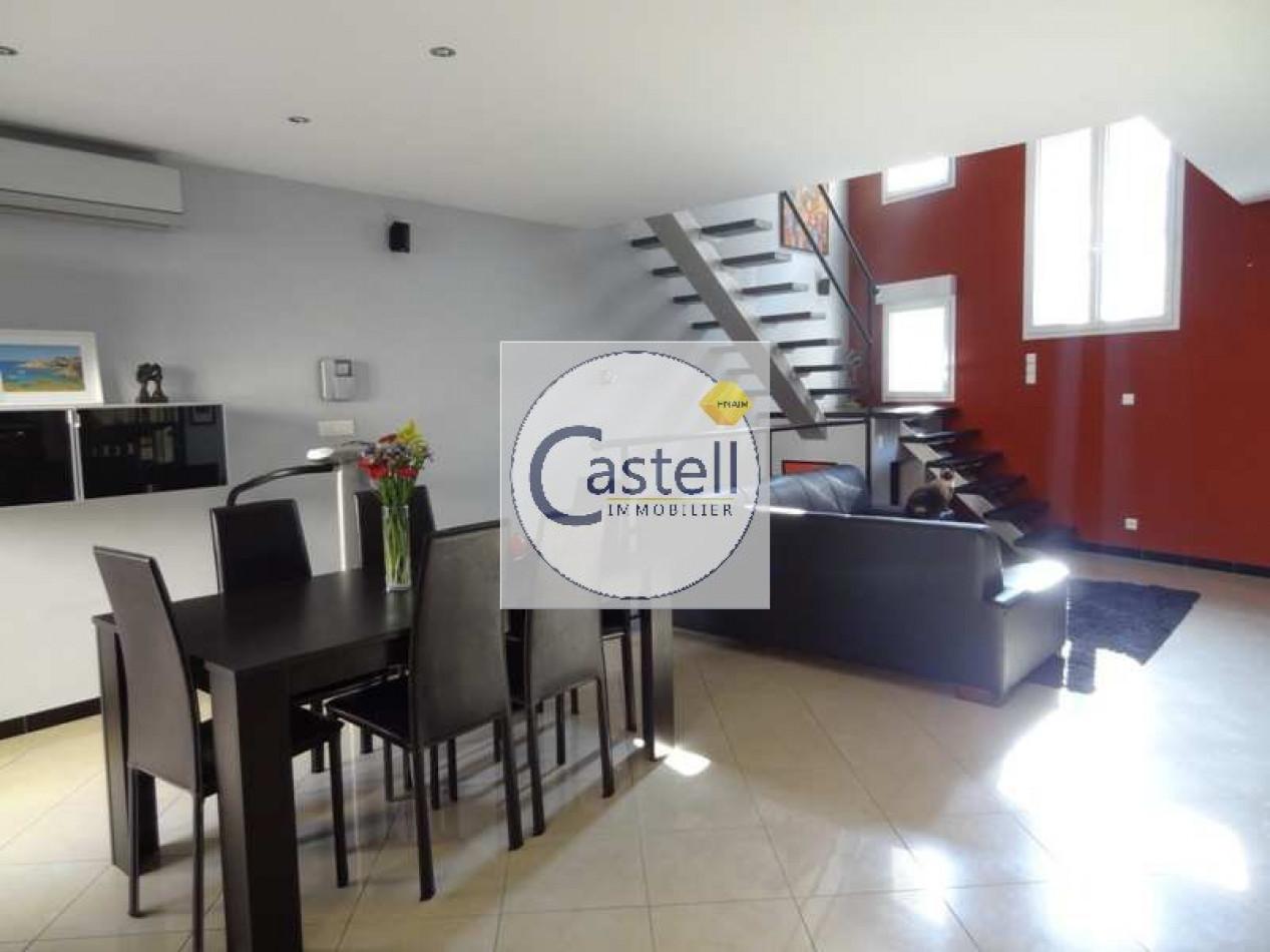 A vendre Vias 343754445 Castell immobilier